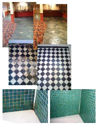 Tile, Stone and Grout Solutions